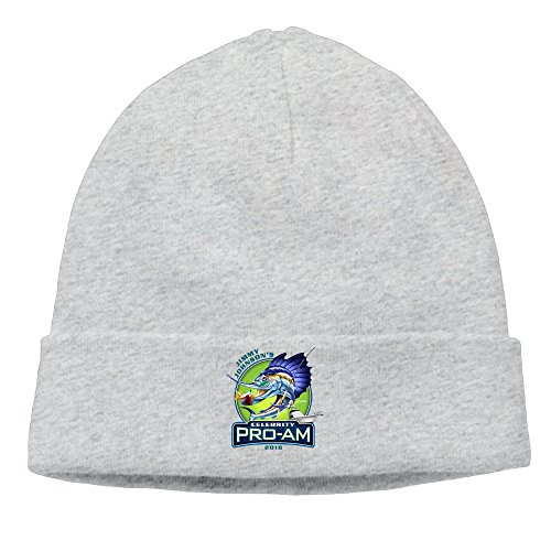 Jimmy Johnson Championship Celebrity Pro-Am Beanie Knit Hat Winter Cap (Jimmy Johnson License Plate Frame compare prices)