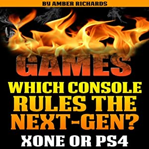 Which Console Rules the Next-Gen? Audiobook