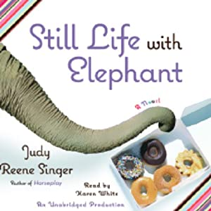 Still Life With Elephant Audiobook