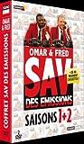 echange, troc Omar et Fred - SAV des émissions, saisons 1 et 2
