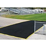 Cross-Over Zone® 15'X50' - Football by Aer-Flo