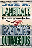 Captains Outrageous: A Hap Collins and Leonard Pine Novel