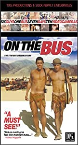 On the Bus [VHS]