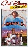 echange, troc Angels, une équipe aux anges [VHS]