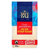 Tate & Lyle Fairtrade Golden Syrup Sugar (325g)