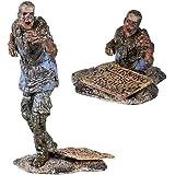 [Import Anglais]McFarlane The Walking Dead TV Series 7 Mud Walker