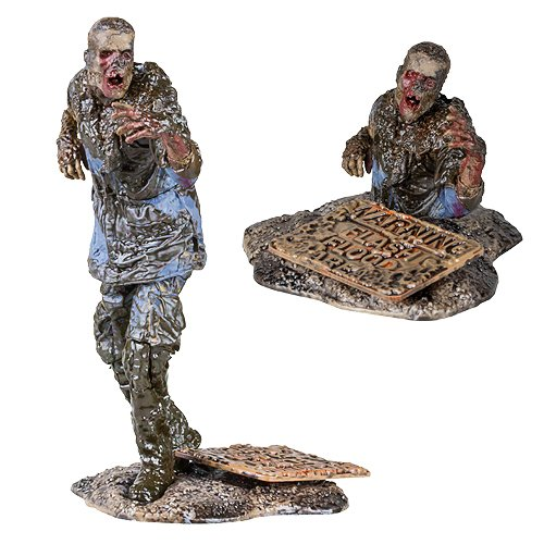 The Walking Dead TV Mud Walker