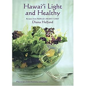 Hawai'i Light and Healthy Livre en Ligne - Telecharger Ebook
