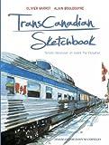 Transcanadian Sketchbook