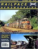 Railpace Magazine