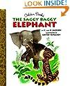 The Saggy Baggy Elephant (Little Golden Storybook)