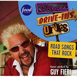Amazon.com: Diners, Drive-ins and Dives: Road Songs That Rock ...
