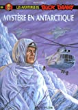 Myst�re en Antarctique