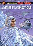 Mystère en Antarctique