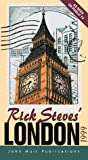 Rick Steves' London 1999 (1562614673) by Steves, Rick