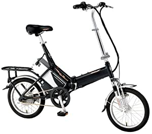 Currie Technologies iZIP Hybrid Via Mezza Electric Bicycle