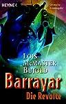 Barrayar, Band 5: Die Revolte