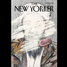 The New Yorker, May 16, 2011 (Lawrence Wright, Jon Lee Anderson, Malcolm Gladwell)  by Lawrence Wright, Jon Lee Anderson, Malcolm Gladwell Narrated by Dan Bernard, Christine Marshall