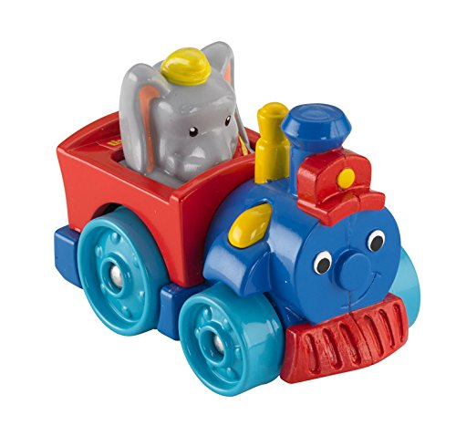 Fisher-Price Little People Disney Wheelies Dumbo - 1