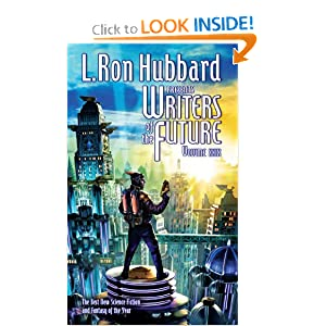 Writers of the Future Volume 29 (L. Ron Hubbard Presents Writers of the Future) by Brian Trent, Stephen Sottong, Tina Gower and Christopher Reynaga