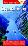 img - for Frommer's Scandinavia book / textbook / text book