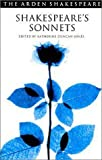 Sonnets (Arden Shakespeare: Third)