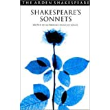 Sonnets (Arden Shakespeare: Third)by William Shakespeare