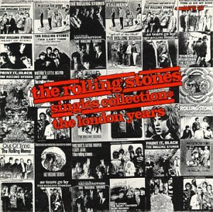 The Rolling Stones - Singles Collection_ The London Years (disc 1) - Zortam Music