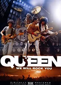 Queen - We will rock you