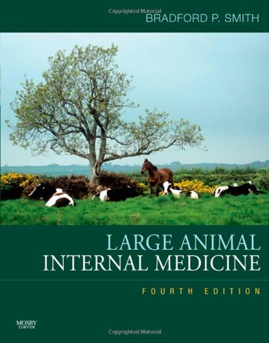 Large Animal Internal Medicine, 4e