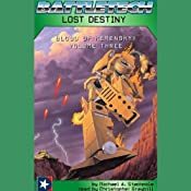 Battletech: Lost Destiny (Blood of Kerensky: Volume Three) | [Michael A. Stackpole]