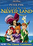 Peter Pan in Return to Never Land