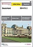 Software - Das Telefonbuch Gelbe Seiten Map&Route Herbst/Winter 2014/15