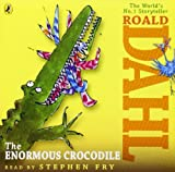 Roald Dahl The Enormous Crocodile