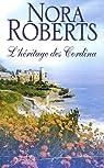 L'h�ritage des Cordina par Roberts