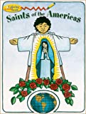 Saints of the Americas Coloring & Activity Book:
