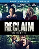 Reclaim [Blu-ray]