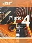 Piano 2015-2017: Grade 4: Pieces & Ex...
