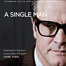 A Single Man Audiobook by Christopher Isherwood Narrated by Simon Prebble