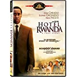 Hotel Rwandaby Don Cheadle