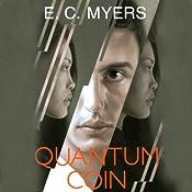 Quantum Coin | E.C. Myers