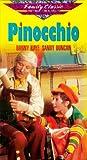 echange, troc Pinocchio [VHS] [Import USA]