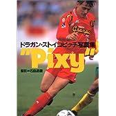 """Pixy""―ドラガン・ストイコビッチ写真集"