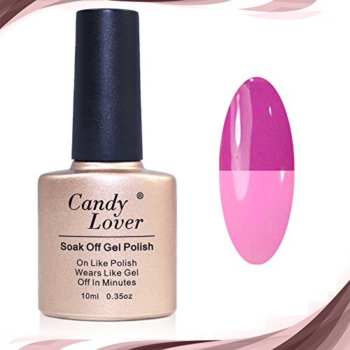 Candy-Lover-Color-Changing-Nail-Polish-Soak-Off-Gel-Polish-UV-LED-Nail-Art-10ml-74