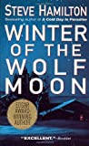 Winter of the Wolf Moon (0312974752) by Hamilton, Steve