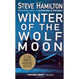 Winter of the Wolf Moon: An Alex McKnight Mystery (Alex McKnight Mysteries) ~ Steve Hamilton