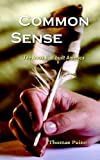 Common Sense (0977798208) by Thomas Paine