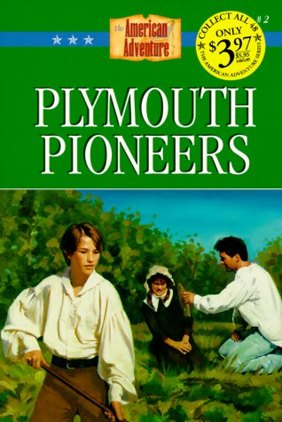 Plymouth Pioneers