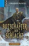 Botschafter der Schlacht - Warhammer - Sturm des Chaos 1 - Graham McNeill