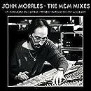 The M&M Mixes [Vinyl]